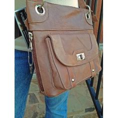 Concealed Carry Purse - FREE CCW Purse with Purchase
