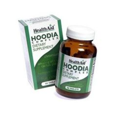 I'm learning all about Health Aid America Hoodia Complex Out Of Stock at @Influenster!