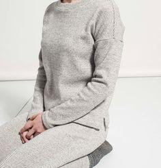 Chandail Lauren Hutchison / Lauren top Hutchison / Cozy / Cocooning