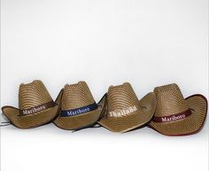 23712ce421d0e Western Straw Cowboy Hat - Imprintable Bands Available