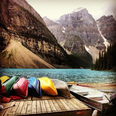 Hotel Bee - Travel tips and Travel Guides Beautiful Photos Of Nature, Beautiful World, Beautiful Places, Canada Travel, Us Travel, Canada Mountains, North Country, Alberta Canada, Greece Travel