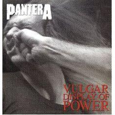 Ansioso por tener en mis manos la reedición 20 años de Vulgar Display Of Power... Este disco y al Master Of Puppets de Metallica fueron mi inicio en el metal.
