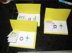 flip books to teach reading by teri-71