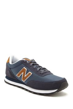 Classic New Balance Sneakers