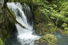Romania, Waterfall, National Parks, Outdoor, Waterfalls, Outdoors, Outdoor Games, The Great Outdoors