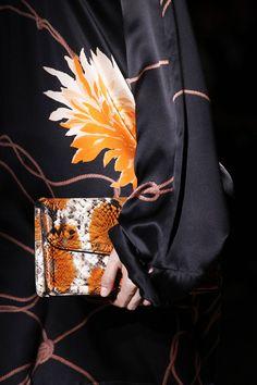 Dries Van Noten Spring/Summer 2017 Ready-To-Wear Details   British Vogue