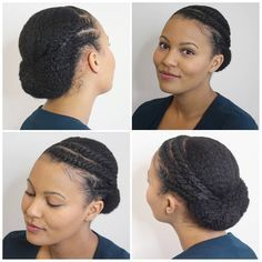 Annastasia Liu On Instagram It S Back To The Curls And Back To Protective Styling After Was Natural Hair Styles Natural Hair Styles Easy Natural Hair Twists