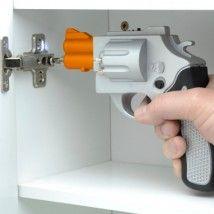Avvitatore Elettrico - Gun Power