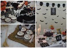 Isa's Halloween