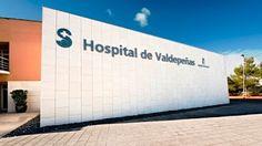 El doctor Marco Antonio Esquivias, nombrado nuevo gerente del Hospital de Valdepeñas