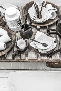 © Paulina Arcklin | Blog post: WHITE + NATURALS