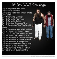 """20 Day WWE Challenge Day 17: Bray Wyatt and Luke Harper"" by wwedivaschannel ❤ liked on Polyvore featuring art"