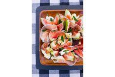 うまそなレシピ見つけたよ!「イチジクとプロシュートのサラダ」 | roomie(ルーミー)