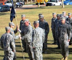 62nd Army Band changes command