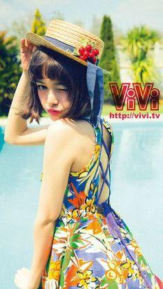hairstyle for long hair Japanese Models, Japanese Fashion, Asian Fashion, Girl Fashion, Ulzzang Fashion, Harajuku Fashion, Kawaii Fashion, Psychedelic Fashion, Fashion Poses