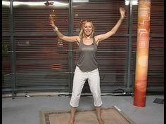 Dru Yoga for Stress