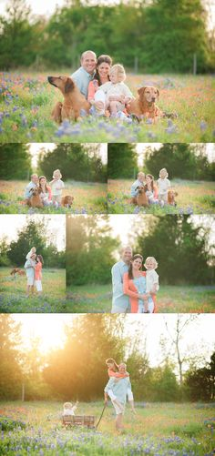 houston family photographer - Family loving Spring... Family Houston Photographer. Bluebonnet Family Sessions. Texas Bluebonnets.