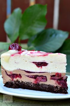 Vegan Sweets, Healthy Sweets, Sweets Recipes, Easy Desserts, Cake Recipes, Pavlova, Pastry Cake, Sweet Tarts, Special Recipes