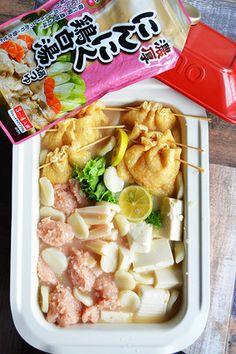 色白美人鍋をブルーノお洒落ホットプレートで。 & 凛々しいうちのカノジョをご紹介いたします 豊菜JIKAN × ヤマサ|レシピブログ