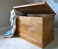 Permalink to making wooden toy boxes