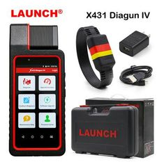 US$637 - Launch X431 Diagun IV Diagnotist Tool with 2 years Free Update X-431 Diagun IV Scanner http://www.cnautotool.com/goods-6555-Launch+X431+Diagun+IV+Diagnotist+Tool.html x431 diagun iv Original Bluetooth Distance: 10M (Without Obstacle) Features: Tablet with high configuration