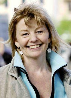 Inger Nillson - Pippi Longstocking