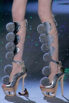 galliano shoes