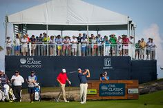 OHL Classic at Mayakoba to celebrate a decade of PGA TOUR golf in Mexico