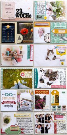 Project Life |Nadine Westphal für www.danipeuss.de