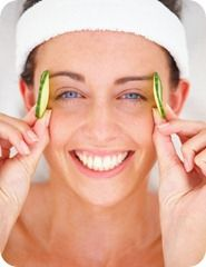 Tips to avoid the premature aging and also helps to remove the dark circles