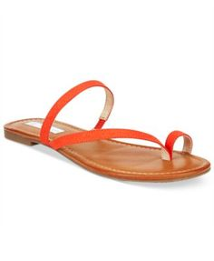 inc concepts womenus mistye thong flat sandals only at macyus