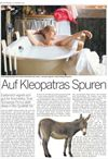 Media | Eurolactis | Donkey Milk | Lait Ânesse | Latte Asina | Pierluigi Orunesu