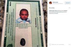 #Pequenocidadão no Instagram #BebêPoupatempo