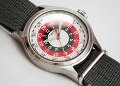 The Todd Snyder x Timex Mod Watch Is Back in Stock.