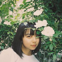Kawaii, Actresses, Photo And Video, Cute, Flowers, Instagram, Beauty, Girls, Models