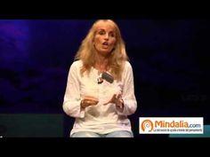 ▶ Vida Consciente, Muerte Consciente. Suzanne Powell - YouTube