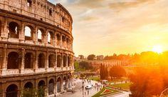 15 coisas incríveis para fazer em Roma