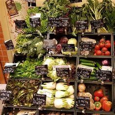Canestro Supermercato Biologico testaccio #roma #bio #biologico #organic #bioshop #supermercato #FreshFood #food