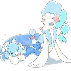 ❤Primarina❤ | Pokemon Sun And Moon™ Amino