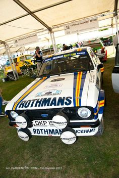 Ford photos and listings , Car Magazine, Ford Motorsport, Classic Cars British, Ford Sierra, Trucks And Girls, Old Fords, Ford Escort, Rally Car, Ford Gt, Car Show