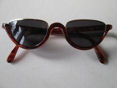 Retro Sunglasses 70s Style Glasses Design Vintage New 70 Seventies Nerd 10d
