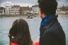 e-session in Bäsel Basel, Photo Look, New York Skyline, The Unit, Engagement, Engagements