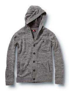 Stranger Sweater /Quiksilver