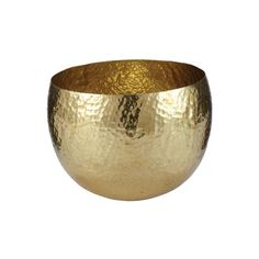 lazy susan usa hammered brass bowl such an amazing decorative piece makes your loose