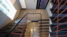 5 Star Hotels, Stairs, Home Decor, Stairway, Decoration Home, Room Decor, Staircases, Home Interior Design, Ladders