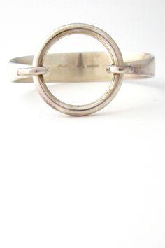 Scandinavian silver - Hans Hansen Denmark sterling bracelet