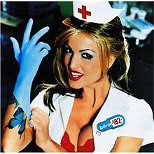Blink-182, Enema of the State. First Blink album I ever purchased, still my favorite album.
