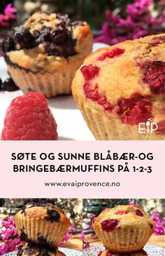 20 Min, Muffins, Breakfast, Food, Morning Coffee, Muffin, Meals, Yemek, Eten