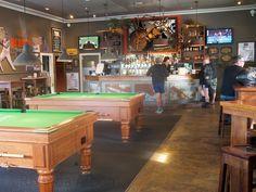 Riverhead Tavern, Auckland Auckland, Table, Home Decor, Decoration Home, Room Decor, Interior Design, Home Interiors, Desk, Bench