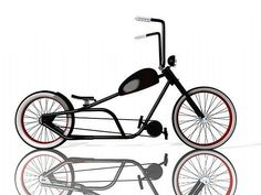 custom bicycles | ... obsessed with a capital o with bicycles i ve always had a bike since i